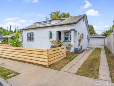 12542 Walnut Avenue, Garden Grove, CA, 92840,