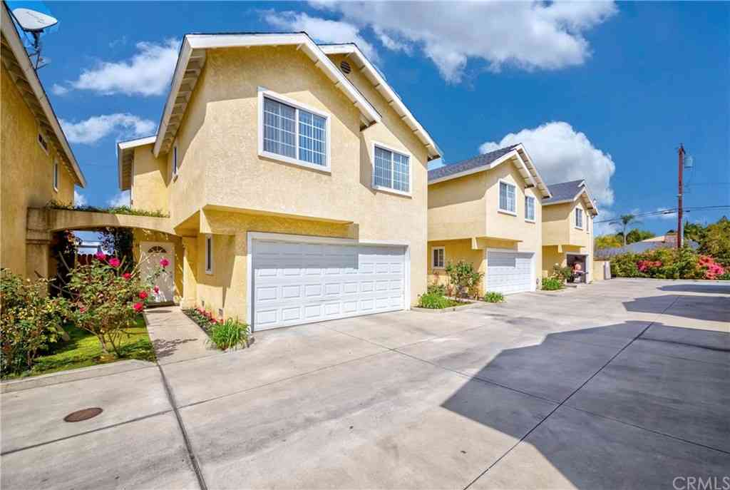 9051 Florence Avenue #H, Downey, CA, 90240,