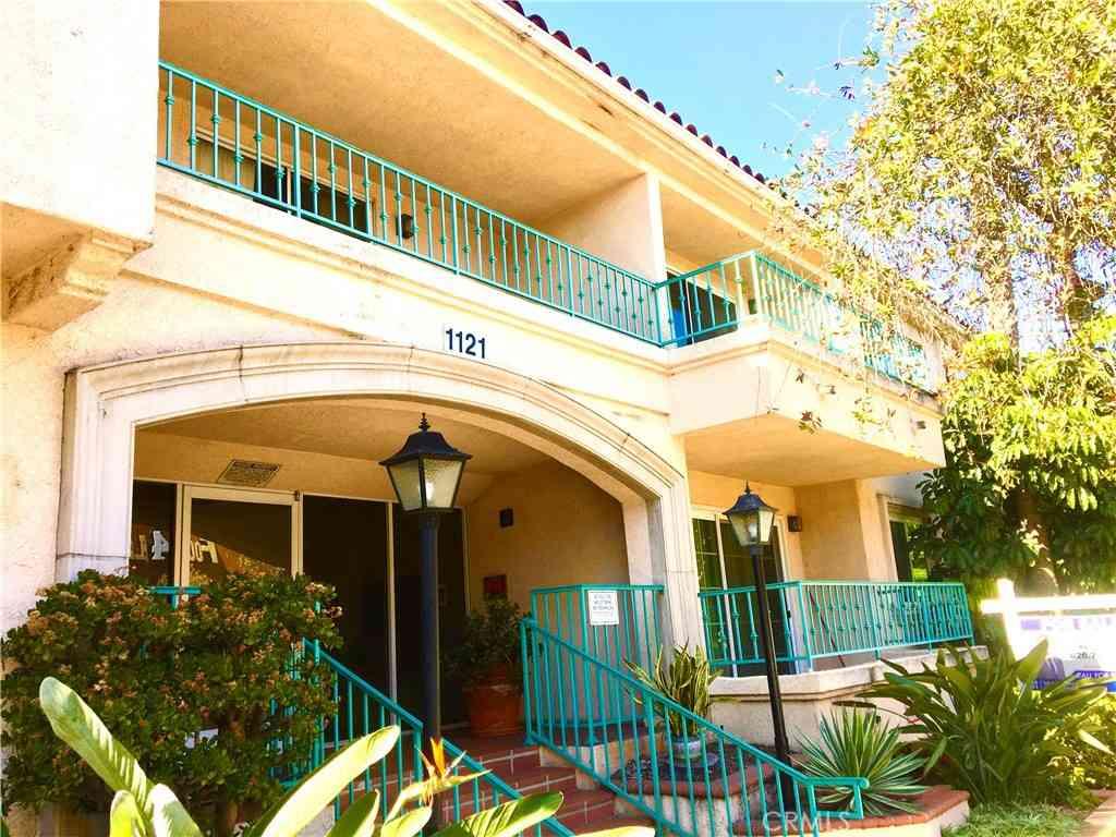 1121 Obispo Avenue #110, Long Beach, CA, 90804,