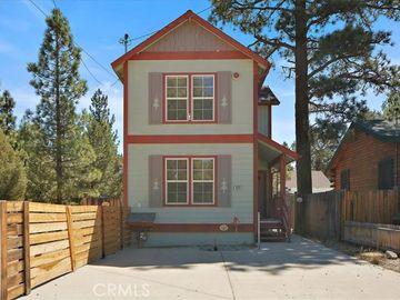 908 Ash Lane, Big Bear City, CA, 92314,