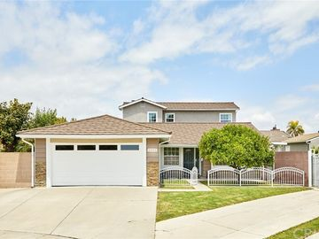 1501 South Minter Street, Santa Ana, CA, 92707,