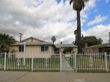 2238 N San Antonio Avenue, Pomona, CA, 91767,