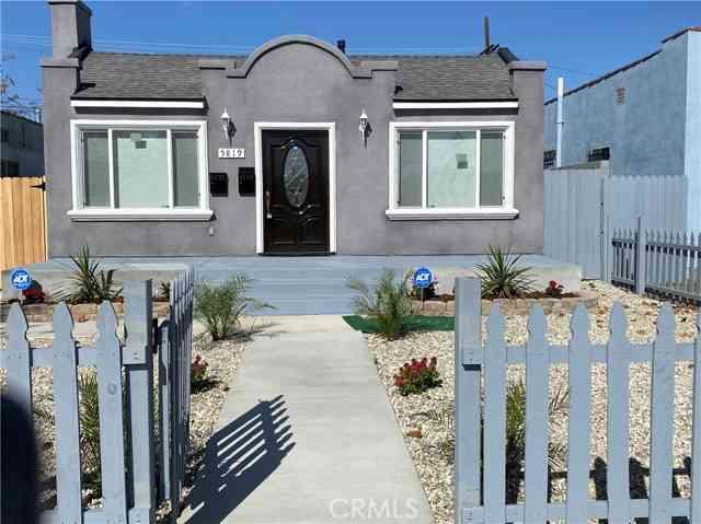 5819 Madden Avenue, Los Angeles, CA, 90043,