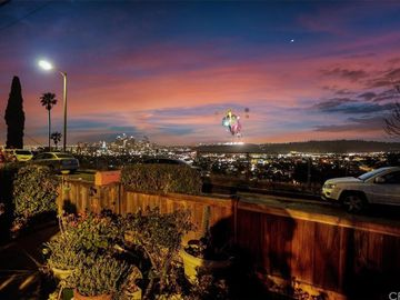 2610 Thomas Street, Los Angeles, CA, 90031,