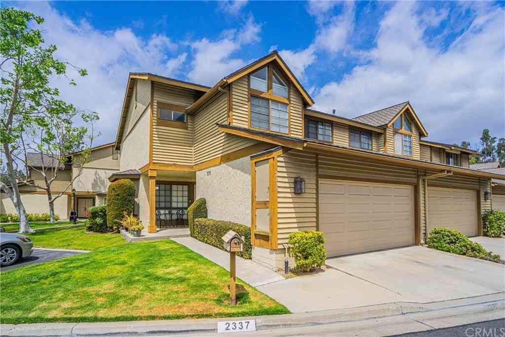 2337 Applewood Circle #55, Fullerton, CA, 92833,