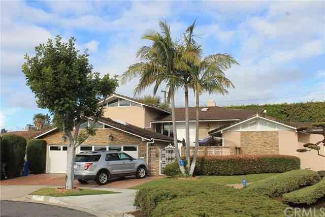 6107 Shenandoah Avenue, Ladera Heights, CA, 90056,