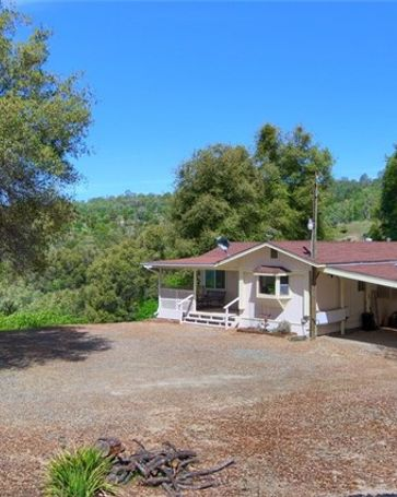 40640 Taylor Mountain Road Oakhurst, CA, 93644