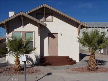 306 Cibola Street, Needles, CA, 92363,