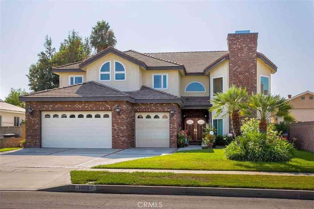 18037 Ibex Avenue, Artesia, CA, 90701,