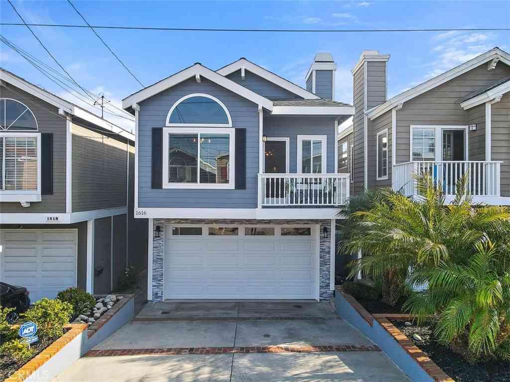 1616 Carlson Lane, Redondo Beach, CA, 90278,