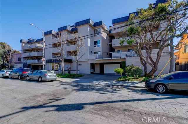 2032 East Bermuda Street #206, Long Beach, CA, 90814,