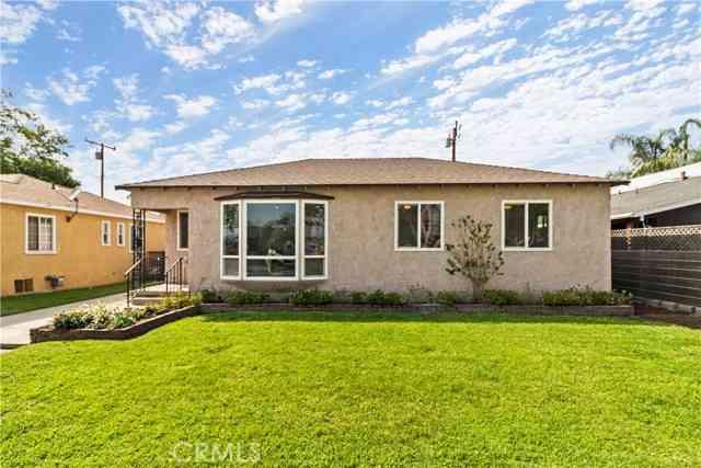 1457 Leafdale Avenue, South El Monte, CA, 91733,