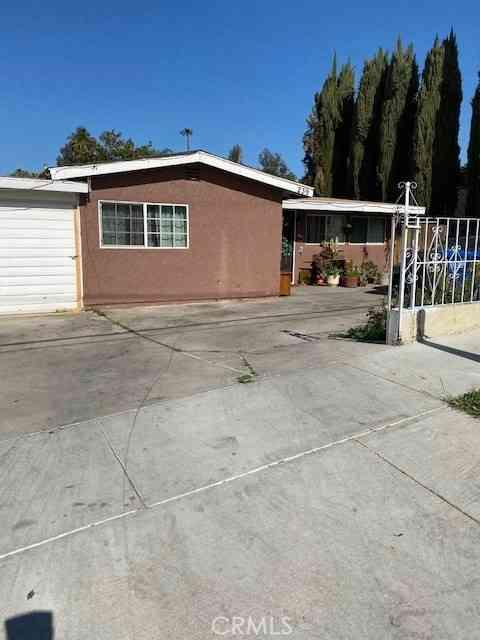 239 N Winton Avenue, La Puente, CA, 91744,