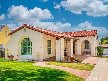 1151 N Cedar Street, Glendale, CA, 91207,