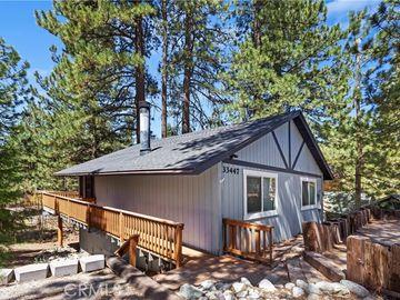 33447 Wild Rose Drive, Green Valley Lake, CA, 92341,