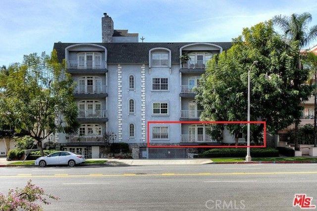 2025 S Beverly Glen Blvd S #1 D image
