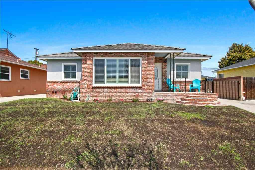 6309 Elsa Street, Lakewood, CA, 90713,