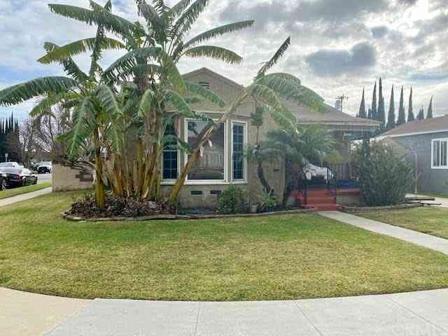 1816 E 57th Street, Long Beach, CA, 90805,