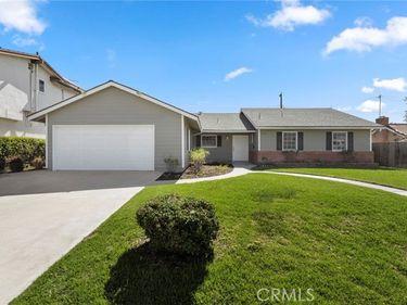 1820 Hamer Drive, Placentia, CA, 92870,