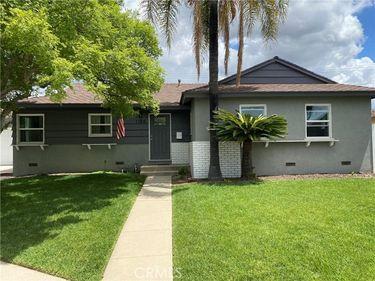 1166 North Greenpark Avenue, Covina, CA, 91724,