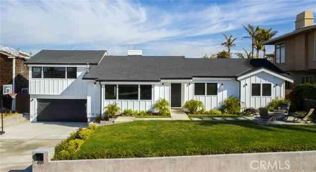 919 1st Street, Manhattan Beach, CA, 90266,
