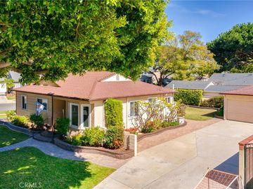3748 Roxanne Avenue, Long Beach, CA, 90808,