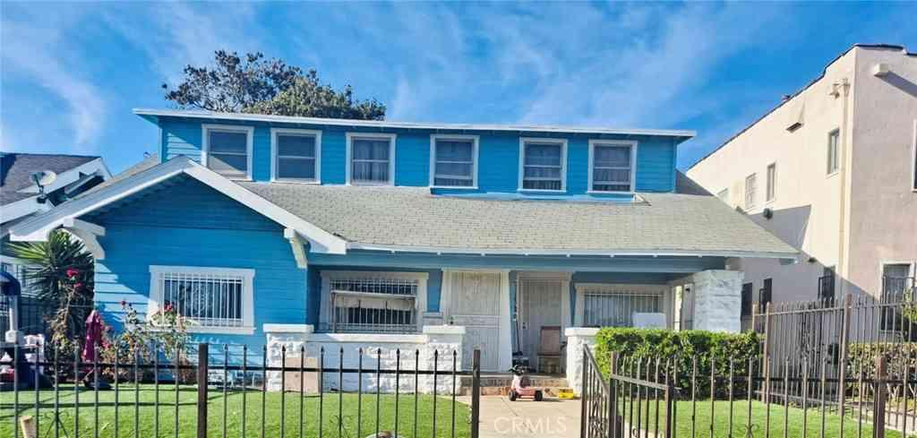 1221 W 42nd Street, Los Angeles, CA, 90037,