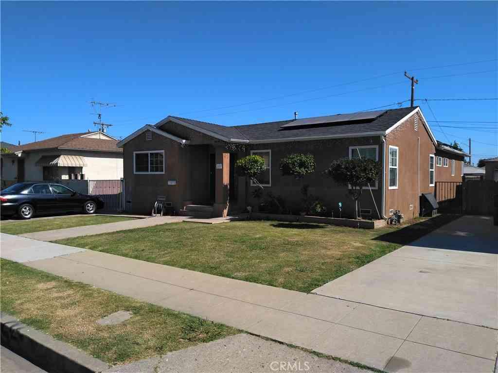 3101 W Via Corona, Montebello, CA, 90640,