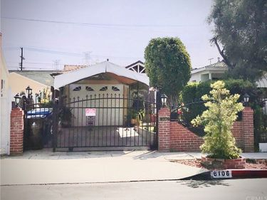 6106 Ensign Avenue, North Hollywood, CA, 91606,