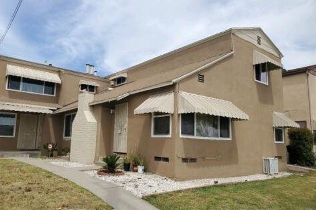 8935 Santa Fe Avenue
