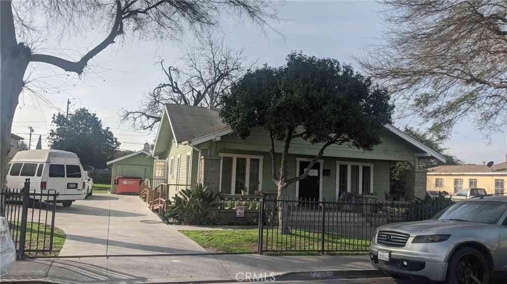3358 Beechwood Avenue, Lynwood, CA, 90262,