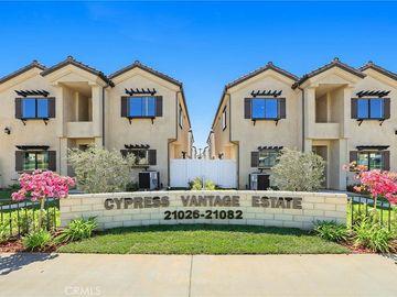 21032 E Cypress Street, Covina, CA, 91724,