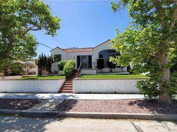 1318 E 37th Street, Long Beach, CA, 90807,