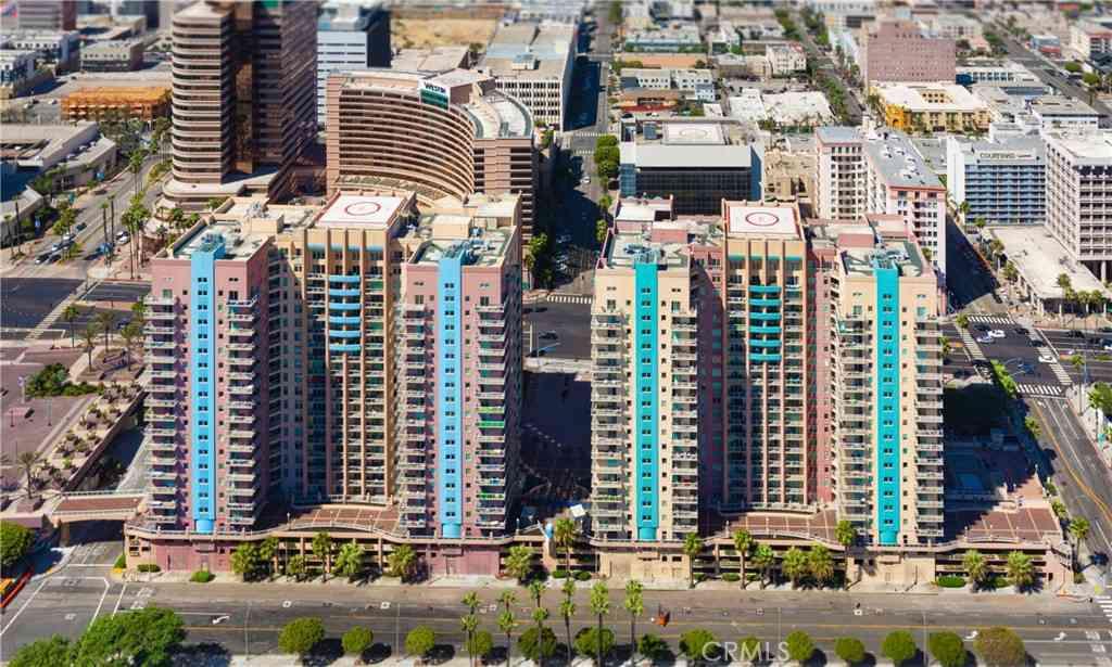 388 E Ocean Boulevard #709, Long Beach, CA, 90802,