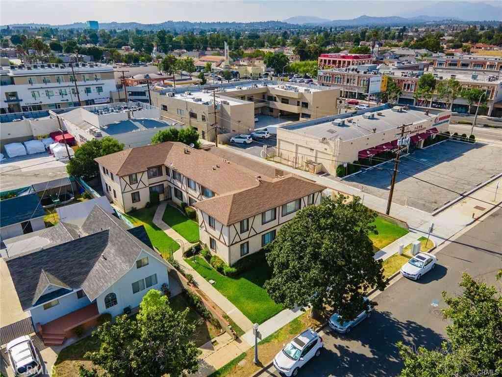 1415 S Stoneman Avenue, Alhambra, CA, 91801,