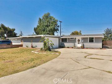 1265 North Fircroft Avenue, Covina, CA, 91722,
