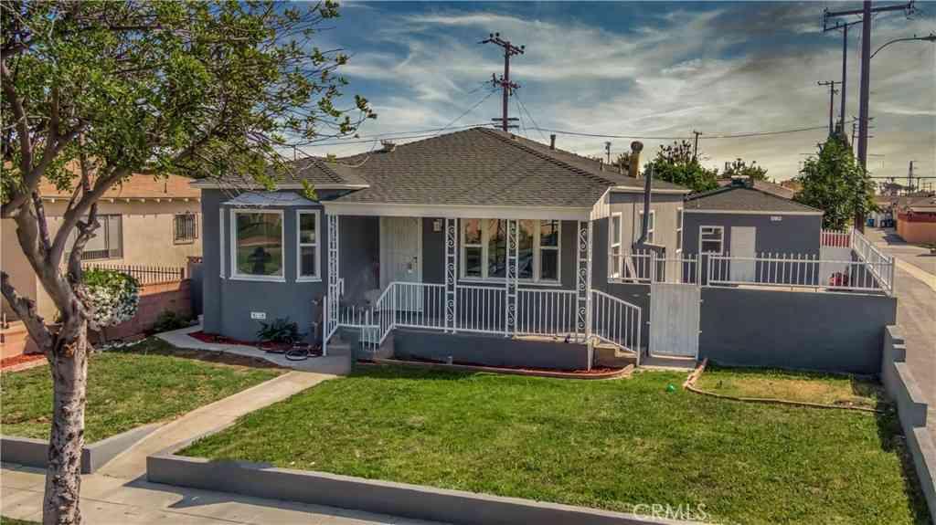 2221 Southside Drive, Montebello, CA, 90640,