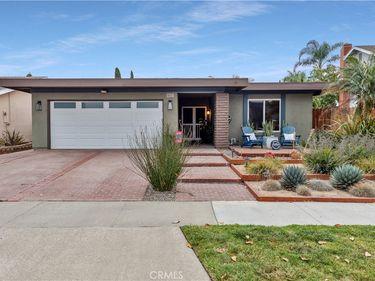 1838 N Holbrook Street, Anaheim, CA, 92807,