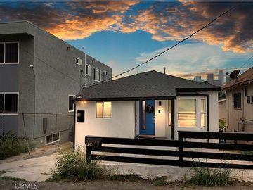 716 Bernard Street, Los Angeles, CA, 90012,