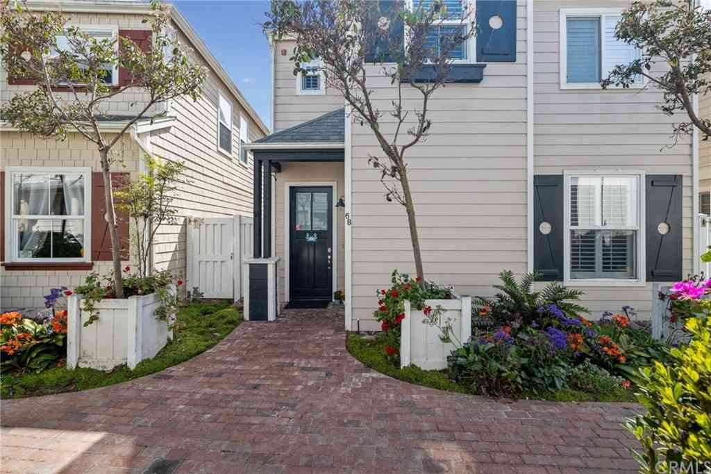 1800 S Pacific Coast Highway #68, Redondo Beach, CA, 90277,