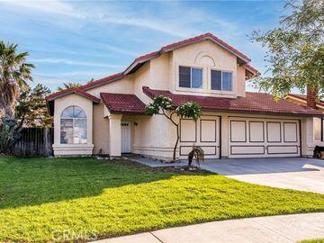 1487 Wyatt Place, Corona, CA, 92879,