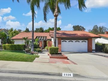 2326 Turquoise Circle, Chino Hills, CA, 91709,