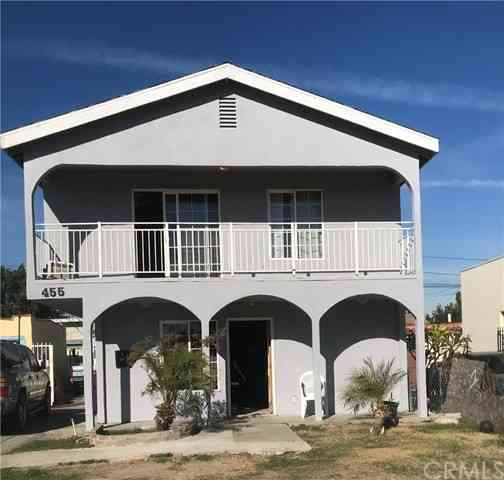 455 East 53rd Street, Long Beach, CA, 90805,