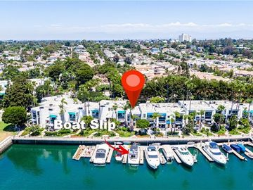 5534 Azure Way, Long Beach, CA, 90803,
