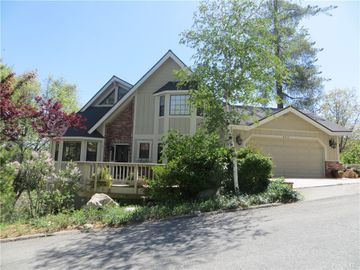 843 Crown Drive, Lake Arrowhead, CA, 92352,