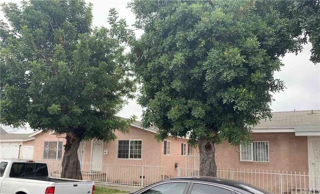 1459 W 53rd, Los Angeles, CA, 90062,