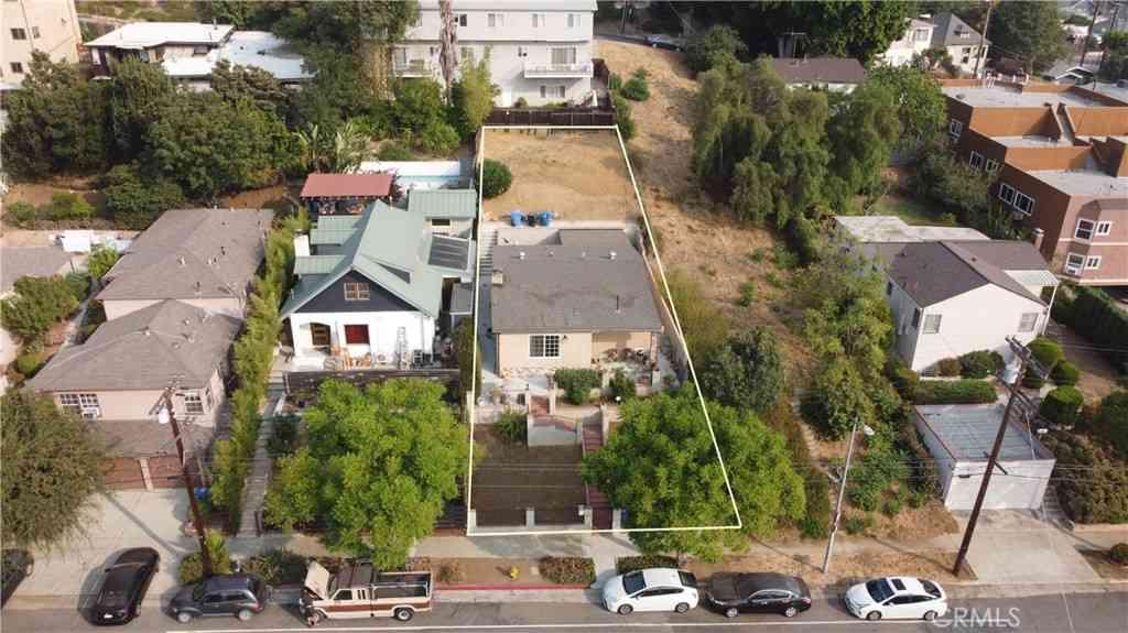 6100 Monterey Road, Los Angeles, CA, 90042,