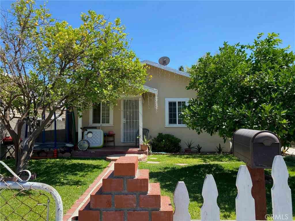 4046 Bemis Street, Los Angeles, CA, 90039,