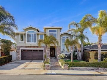 8151 Falmouth Drive, Huntington Beach, CA, 92646,