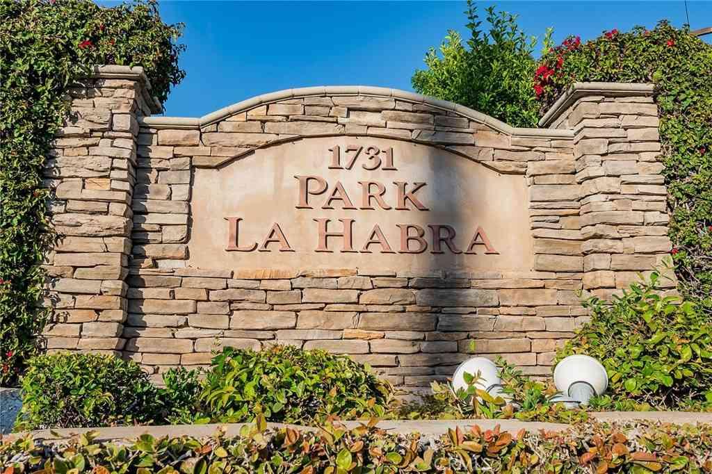 1731 W Lambert Road #64, La Habra, CA, 90631,